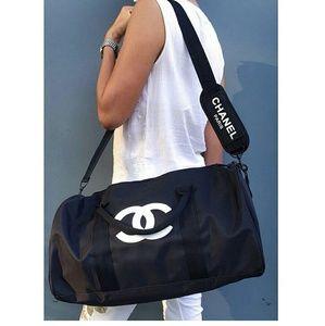 New Vip Gift Travel Gym bag